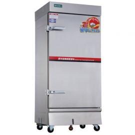 亿高蒸饭车ZFC-10A 电热蒸饭机 蒸饭柜/多功能蒸箱