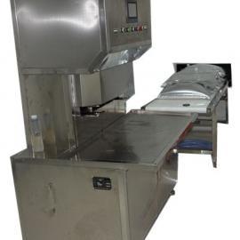 食用油软袋灌装机 20L软袋灌装机