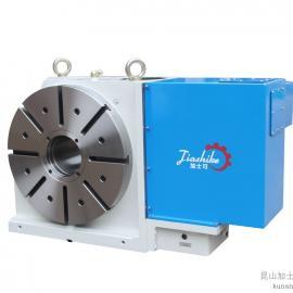 数控分度盘 油压锁紧第四轴 台湾原装进口第四轴