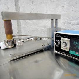 小型热压机 颗粒 吸塑包装封口机-HZTP-1(含工作台)