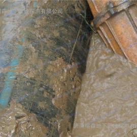 供暖管道漏水检测、消防城市供水管查漏、济南榕森探测