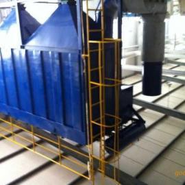 单机除尘器,PL单机除尘器,布袋除尘器的工作原理