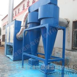 天健公司供应 旋风分离除尘器 价格合理 质量保证