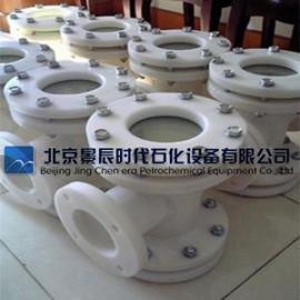 防腐性能就是好!PP法兰视镜品牌 北京PP直通视镜厂家