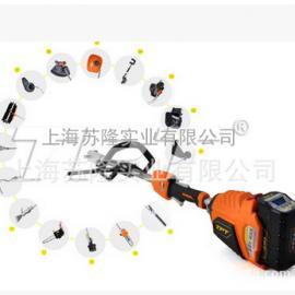 锂电多功能动力头割灌机TPPH5601
