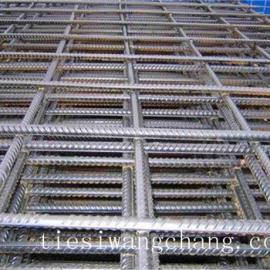 北京钢丝网-螺纹钢筋网【钢筋网片】