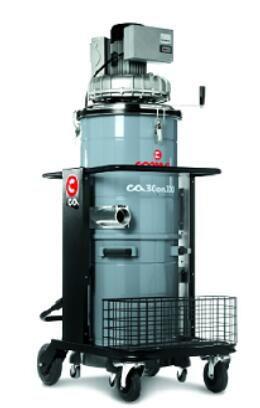 进口品牌高美三相工业真空吸尘器报价