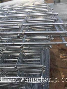 沧州钢丝网生产厂家【镀锌铁丝网片】
