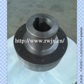 供应生产ZLD弹性柱销齿式联轴器