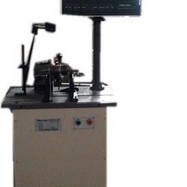 小型电机转子动平衡机 灵敏度高,测量精准