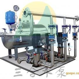 天津深井变频供水设备+水泵房变频供水设备