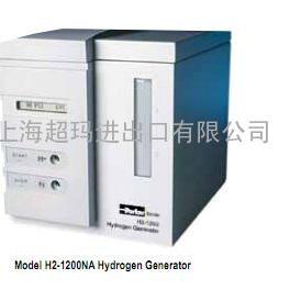 parker进口代理 H2-1200NA Hydrogen Generator