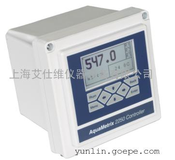 美国AquaMetrix艾克多参数分析仪2250