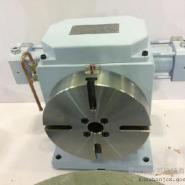 加工中心立卧两用多工位液压分度盘HPTV-255-6D低价