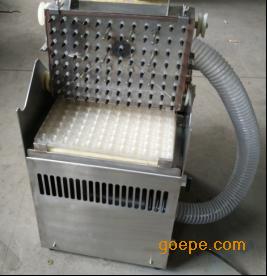 海绵体水培育苗播种机 常州风雷精密机械