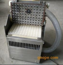 外贸版海绵体水培育苗播种机 常州风雷精密机械