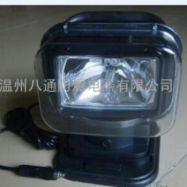 YT5180摇控探照灯,智能遥控车载探照灯
