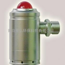 QD100型声光报警器 气体检测仪声光报警器