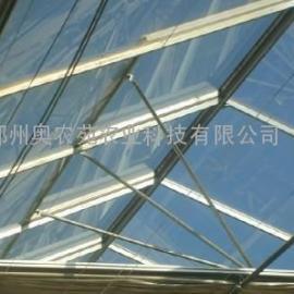 智能温室大棚电动天窗系统的分类及天窗系统配件