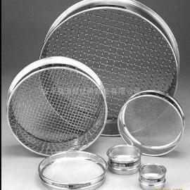 标准筛又称试验筛、标准检验筛、粒度分析筛、分样筛、筛网