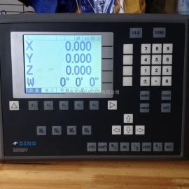 信和SINO品牌SDS5V高档液晶显示数显表 诺信