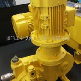 米顿罗RA011S020G1MNN液压隔膜计量泵