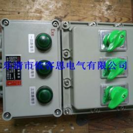 BLK52-16*3防爆断路器一匹二匹