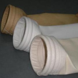 宏瑞除尘布袋P84耐高温除尘布袋抗酸碱性强耐高温