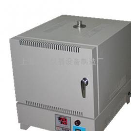 博珍BZH-8-10一体式灰分马弗炉