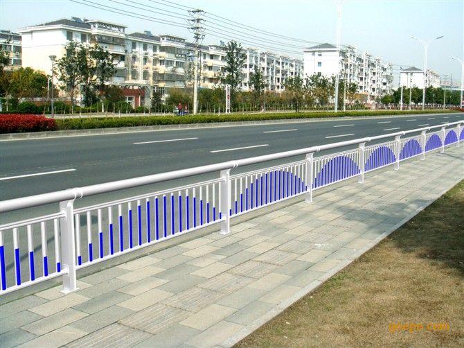 自行车安全隔离护栏