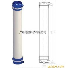 德膜科技 iMEM-250柱式膜组件 安装快速 简单 可靠