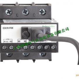 施耐德EOCR(原韩国三和)EOCR-FDE继电保护器