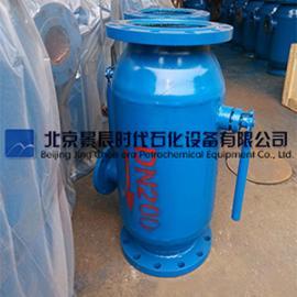 江苏苏州ZPG反冲洗过滤器 P型排污过滤器专业制造高品质
