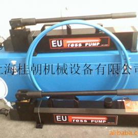 进口超高压手动液压泵