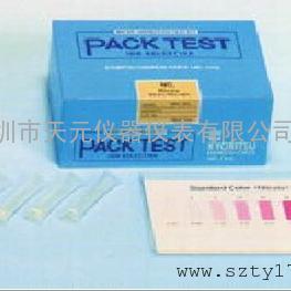 KYORITSU日本共立简易离子水质测试包
