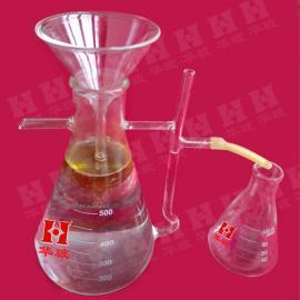 专业精油分离器 1000ml 全套玻璃装置