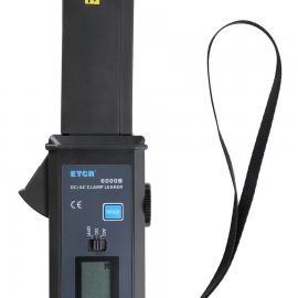 ETCR6000B直流/交流钳形漏电流表