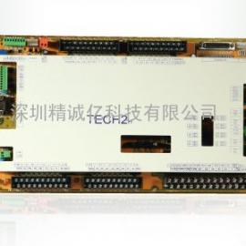 弘讯TECH2H注塑机电脑