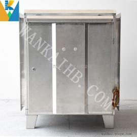厨房除臭设备 厨房光氧除味净化器 UV光解除油烟味净化器