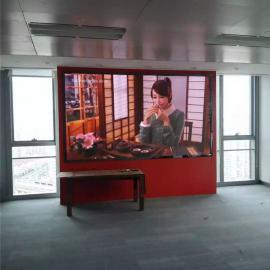 P2室内高清晰全彩色LED显示屏