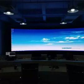 厂家直销LED显示屏P3全彩表贴高清led电子屏幕