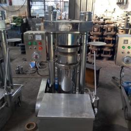 建鑫香油机,芝麻榨油机,液压榨油机,小型花生榨油机
