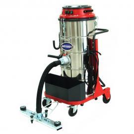 西安工业用吸尘器-陕西工厂车间粉末粉尘尘土铁屑工业吸尘器