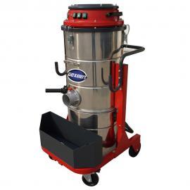 大功率工业吸尘器 工厂车间用大功率吸尘器设备如何挑选