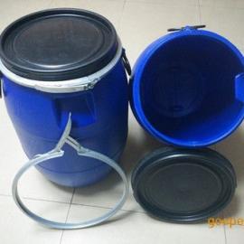 �цF箍50千克塑料桶抱箍50升塑料桶