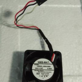 原装NMB 1608VL-05W-B59 变频器散热风扇