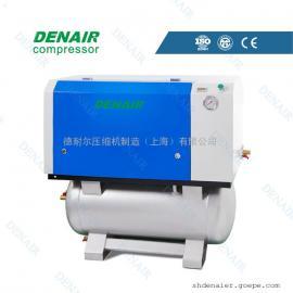 钟楼区注塑机专用DENAIR静音空气压缩机价格