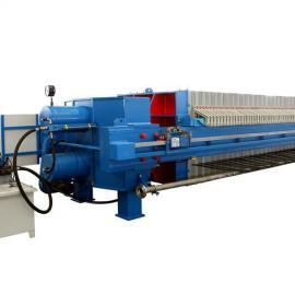 厢式压滤机 好用的板框压滤机 东龙全自动压滤机厂家