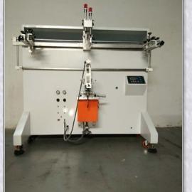 圆筒曲面丝印机 杯子印刷机价格 圆面丝印机批发