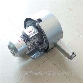 3KW双段旋涡气泵,2RB520H46双极高压气泵批发零售